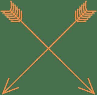 free arrows clipart, arrows vector, free vector