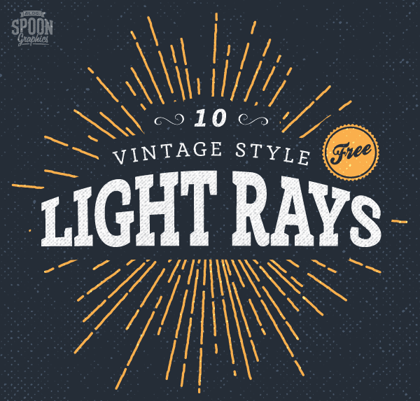 stock vectors, free vectors, light rays vectors, vintage vectors,