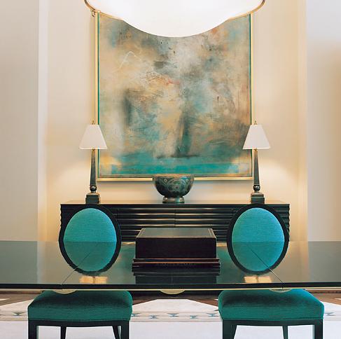Contemporary Interiors  Contemporary Interior Design  NC Design Online