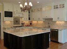 Most Popular Kitchen Cabinets 2013 - House Furniture