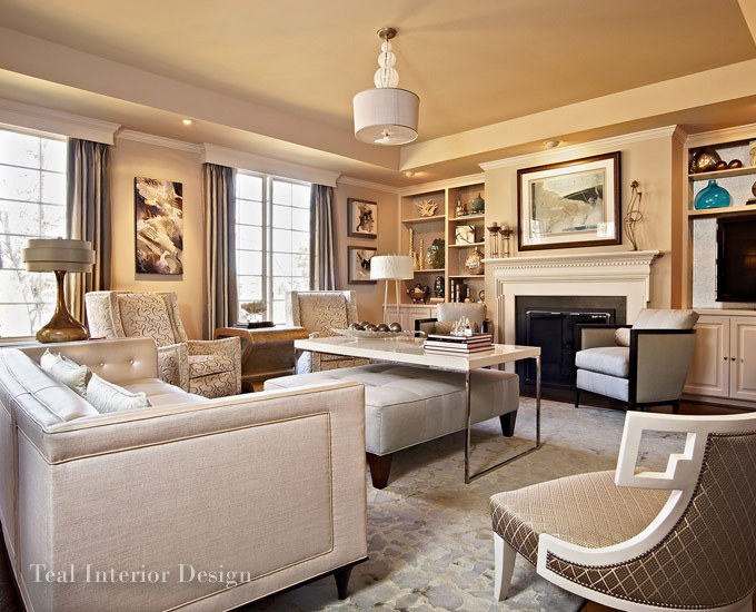 2014 Inspiring Raleigh & Wilmington Interior Design NC Design Online