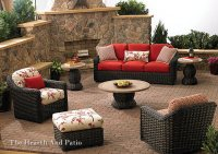 Hearth And Patio, Charlotte NC | Gas Logs, Patio Furniture ...