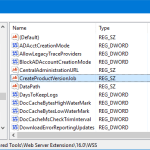 SharePoint Patching and Get-SPProduct -local