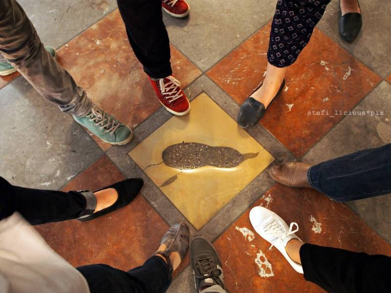 teufelstritt und bloggerfuesse in muenchen_stefilicious_2015