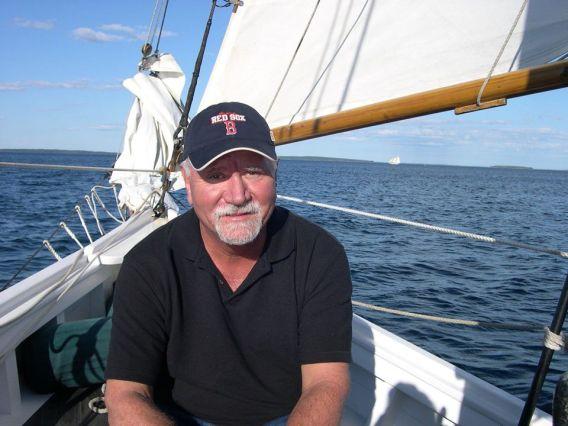 Ron Nugent