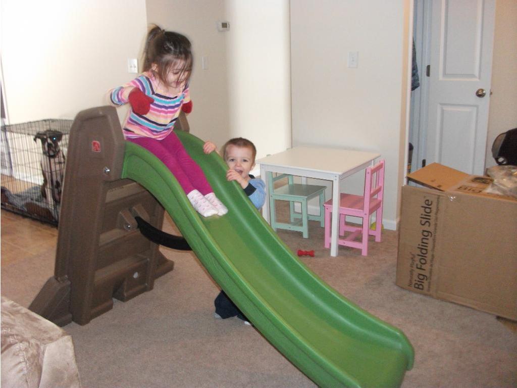 Bring Summer Fun Indoors This Winter  Step2 Blog