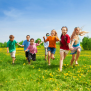 4 Fun Outdoor Fitness Games For Kids Step2 Blog