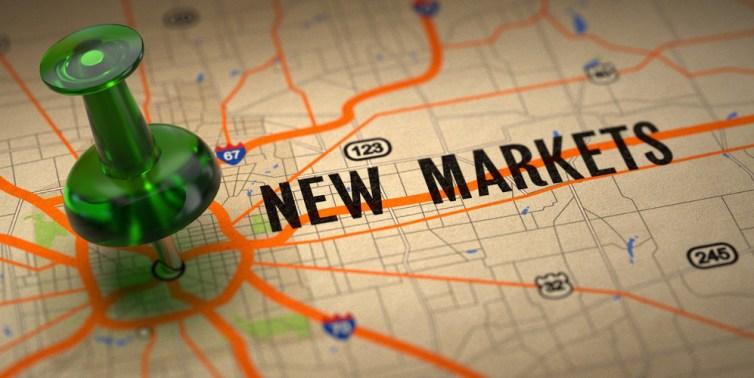 Image result for Entering New Markets
