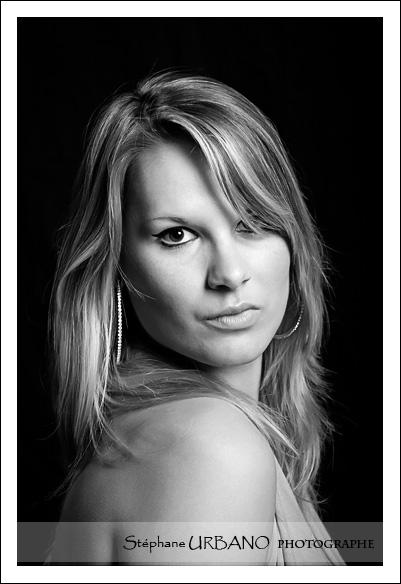 Portrait Audrey Stephane URBANO Stephane URBANO