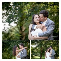 Mariage Stphanie & Rudy - Stephane Urbano