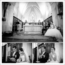 Mariage Carole & Claude - Stephane Urbano