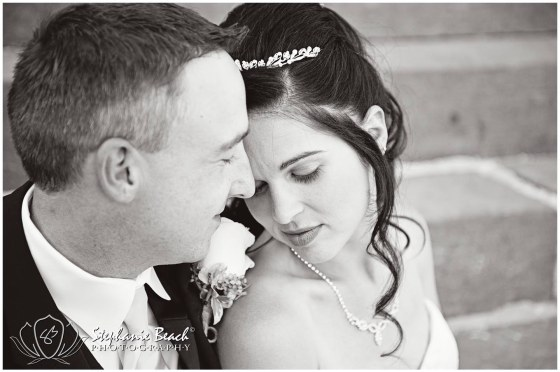Maplehurst Manor Wedding A+S