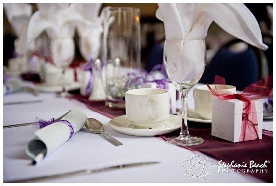 Ottawa Rideau Park United Church Wedding