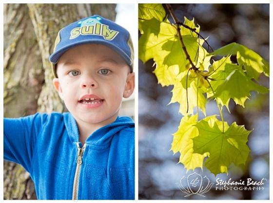 Child Photography Brockville Stephanie Beach Photography