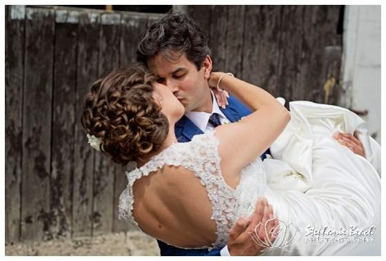 Hockley Valley Wedding Stephanie Beach Photography