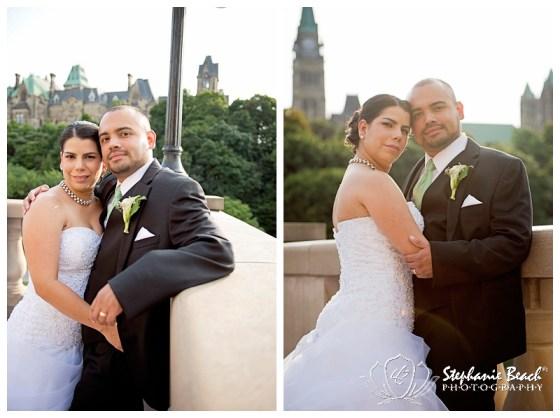 Downtown Ottawa Wedding Stephanie Beach Photography