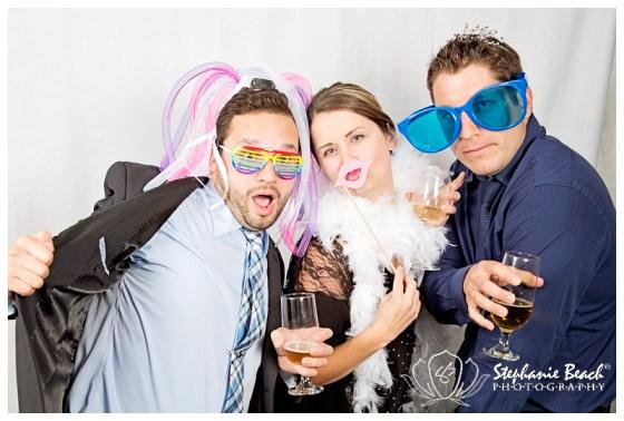 Ottawa Wedding Photography Photobooth Stephanie Beach Photography