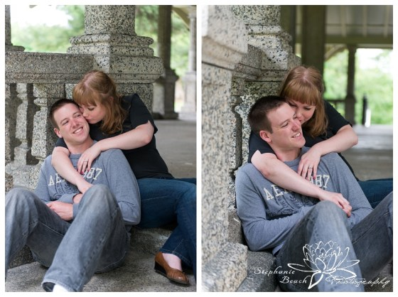 Rockcliffe Engagement Session Ottawa, Stephanie Beach Photography