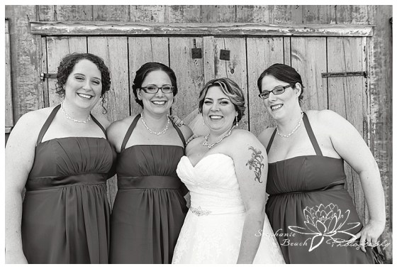 Strathmere Lodge Wedding C+R Stephanie Beach Photography 28