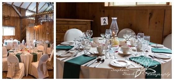 Strathmere Lodge Wedding Stephanie Beach Photography S+J