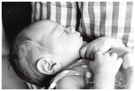 Ottawa Newborn Photography Stephanie Beach Photography NAE