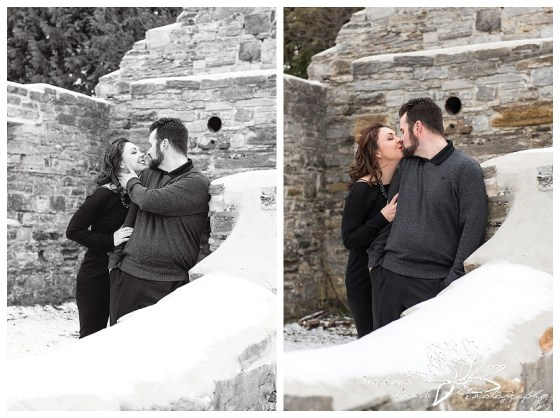 Pinhey Point Engagement Session Stephanie Beach Photography 09