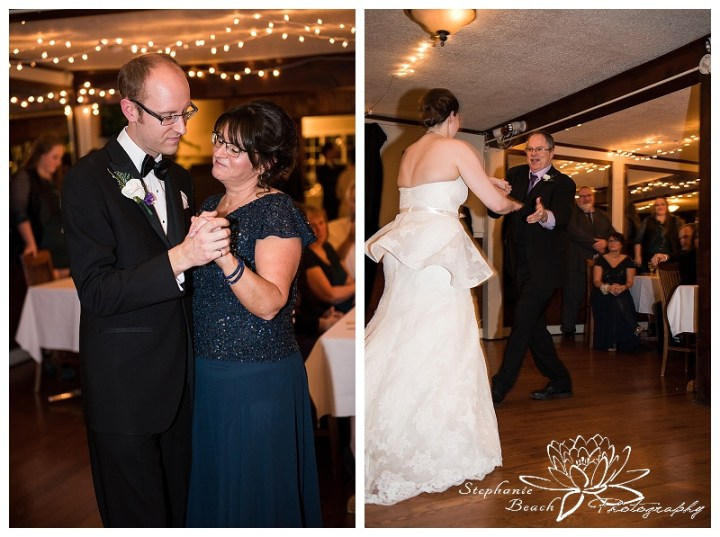Westport Winter Wedding Stephanie Beach Photography