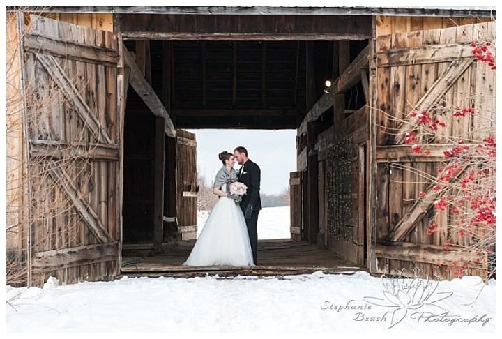 Brockville Country Club Wedding Stephanie Beach Photography-21