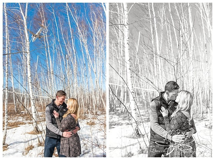 Ottawa Winter Engagement Session Stephanie Beach Photography 04