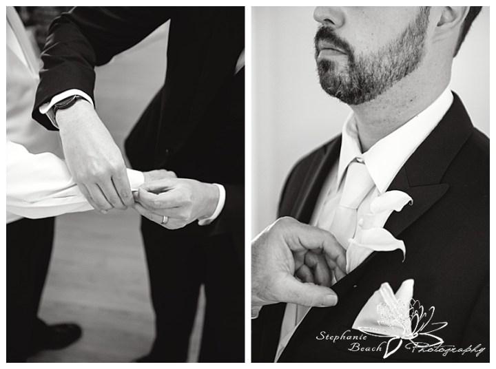 Andrew Haydon Park & Delta Hotel Wedding Photography Stephanie Beach Photography-10