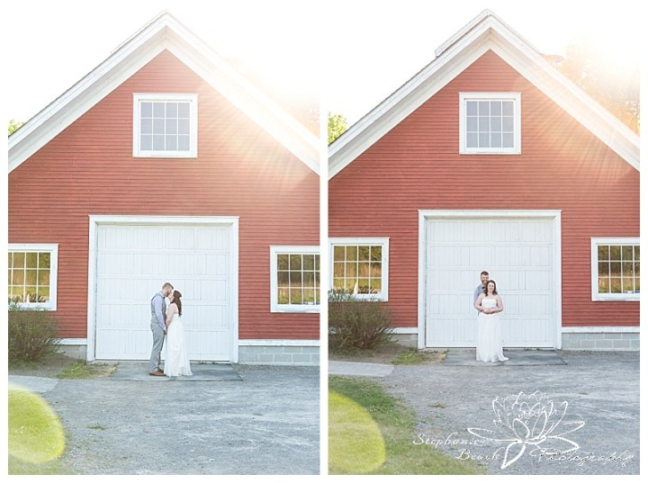 Temple's Sugar Bush Wedding Stephanie Beach Photography 30