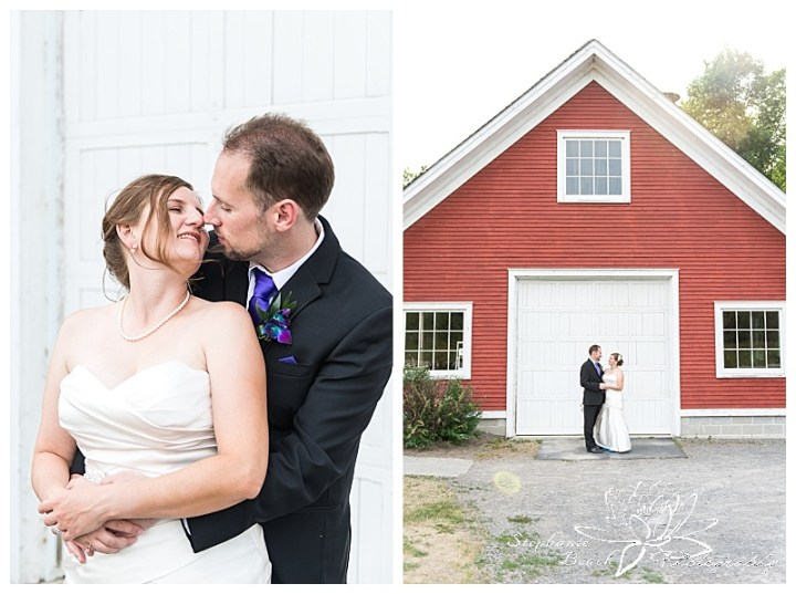 Temple's Sugar Bush Wedding Stephanie Beach Photography 43