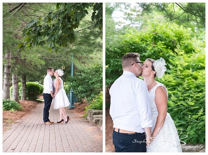 Mill Restaurant Brockville Wedding Photography Stephanie Beach Photography 12
