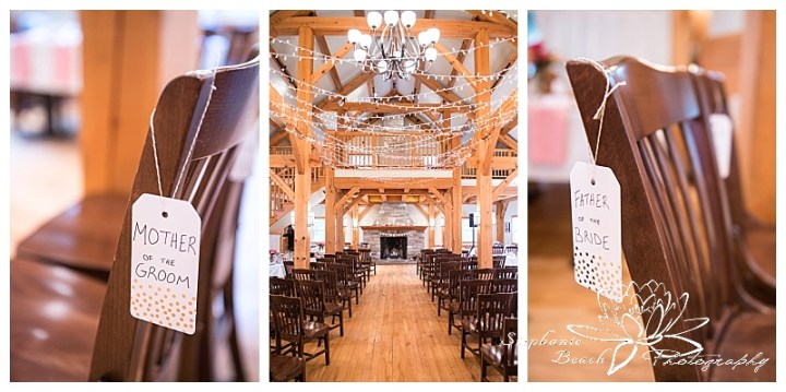 Temples-Sugar-Bush-Wedding-ceremony-indoors-twinkle-lights-decor