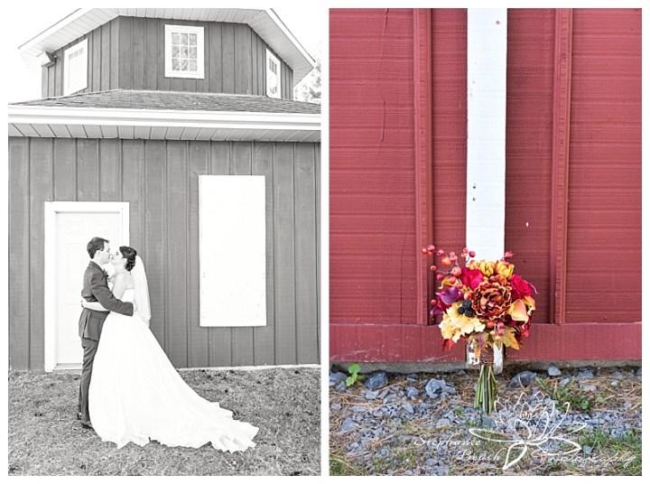 Cornwall-Ramada-Inn-Williamstown-Fairgrounds-Wedding-Stephanie-Beach-Photography-bride-groom-portrait-bouquet