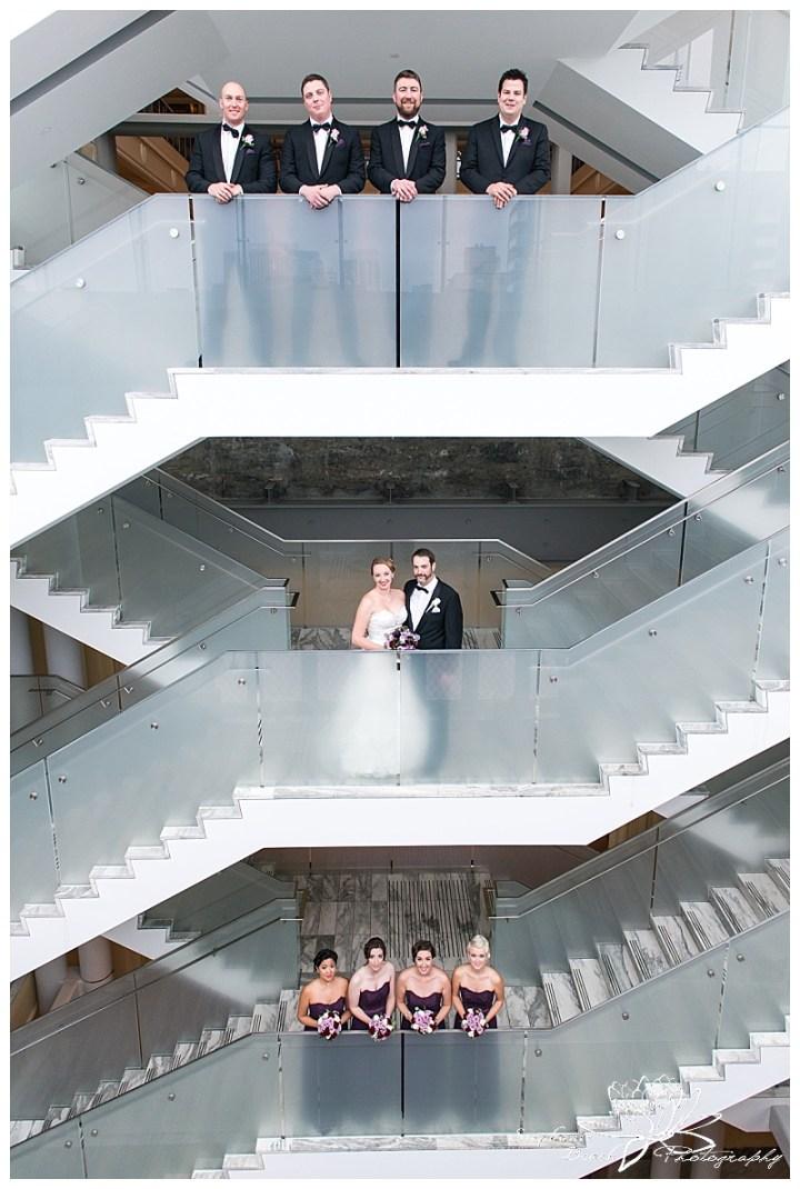 museum-of-nature-ottawa-wedding-stephanie-beach-photography-bridesmaids-bride-groom-groomsmen