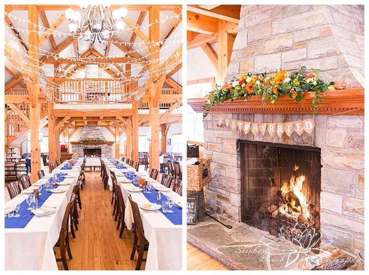 temple's-sugar-bush-fall-wedding-stephanie-beach-photography-reception-decor-fireplace
