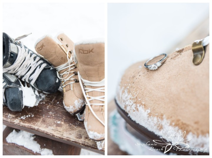 Mount-Tremblant-Engagement-Session-Stephanie-Beach-Photography-ski-resort-skating-skates