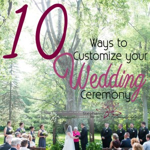 10-Ways-to-Customize-your-Wedding-Ceremony-Stephanie-Beach-Photography