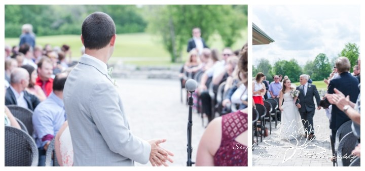 Gatineau-Golf-Club-Wedding-Stephanie-Beach-Photography-ceremony-bride-groom