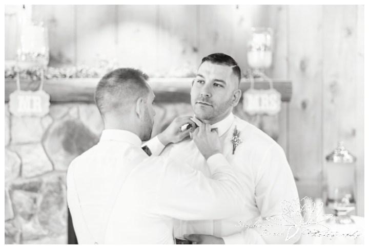 Strathmere-Lodge-Wedding-Stephanie-Beach-Photography-ceremony-prep-groom