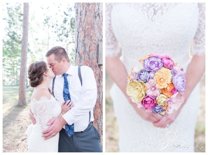 Red-Pine-Camp-Golden-Lake-Wedding-Stephanie-Beach-Photography
