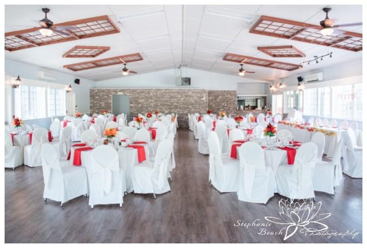 Strathmere Garden House Wedding Stephanie Beach Photography 05