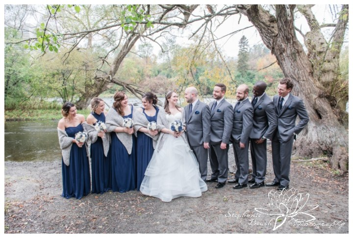 Hogs-Back-Park-Wedding-Stephanie-Beach-Photography-bride-groom-bridesmaids-groomsmen