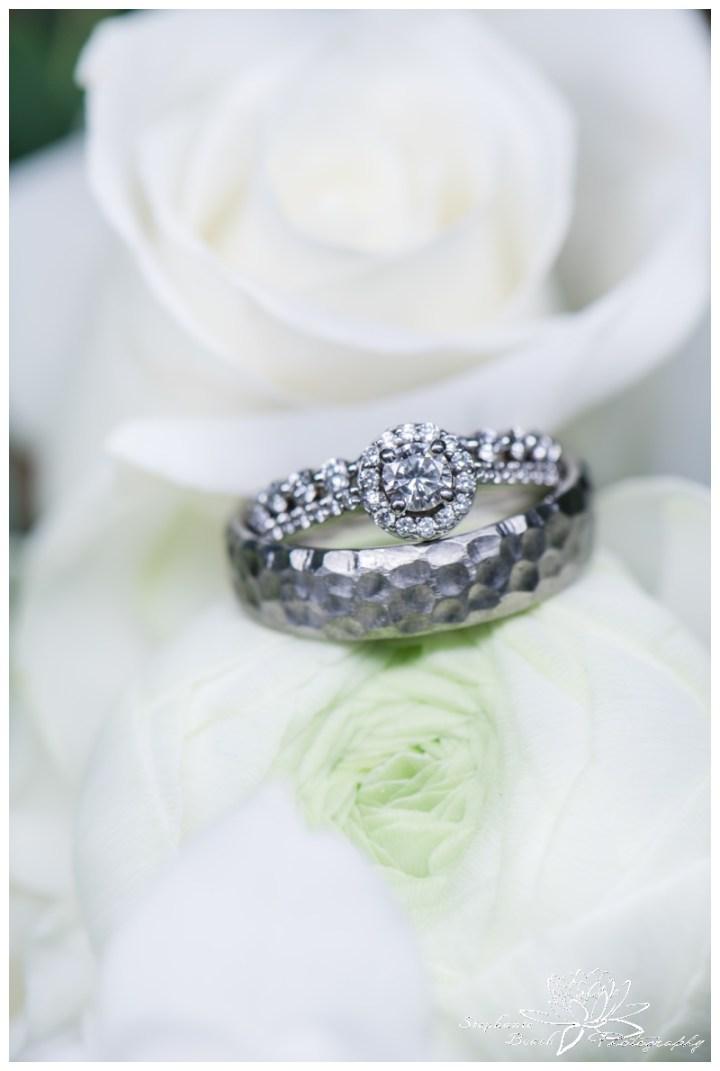 Stanleys-Olde-Maple-Lane-Farm-Wedding-Stephanie-Beach-Photography-reception-ring-macro-flowers-bouquet