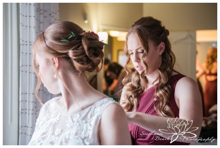 Strathmere Lodge Wedding Stephanie Beach Photography 14