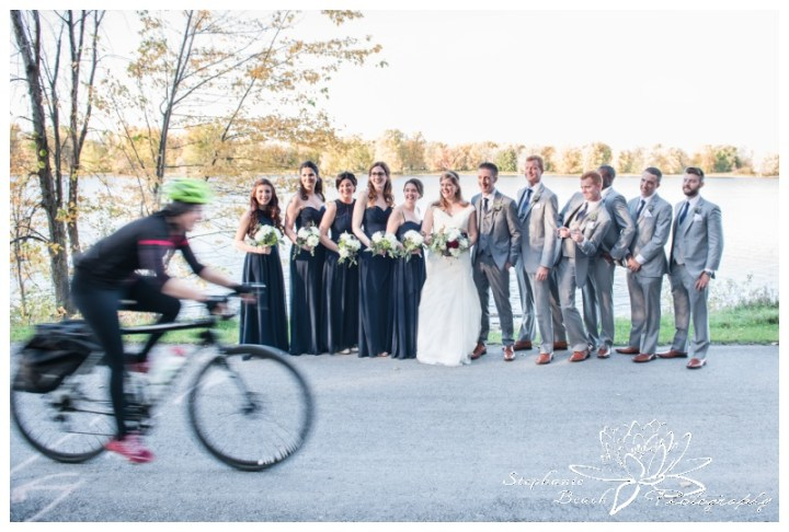 Ottawa-Fall-Wedding-Stephanie-Beach-Photography-bridesmaids-groomsmen-portrait