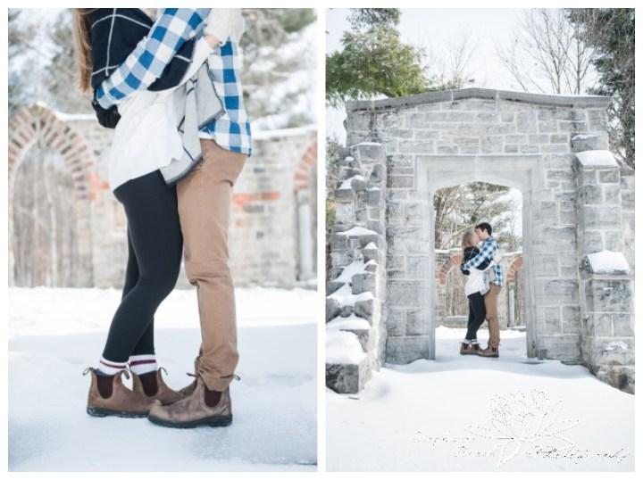 Gatineau-Park-Winter-Engagement-Session-Stephanie-Beach-Photography