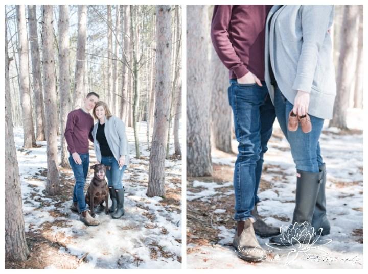 Pregnancy-Announcement-Photography-Stephanie-Beach-Photography