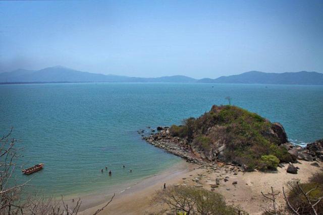 karwar beach image